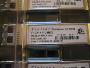 FTLX1471D3BCL FINISAR