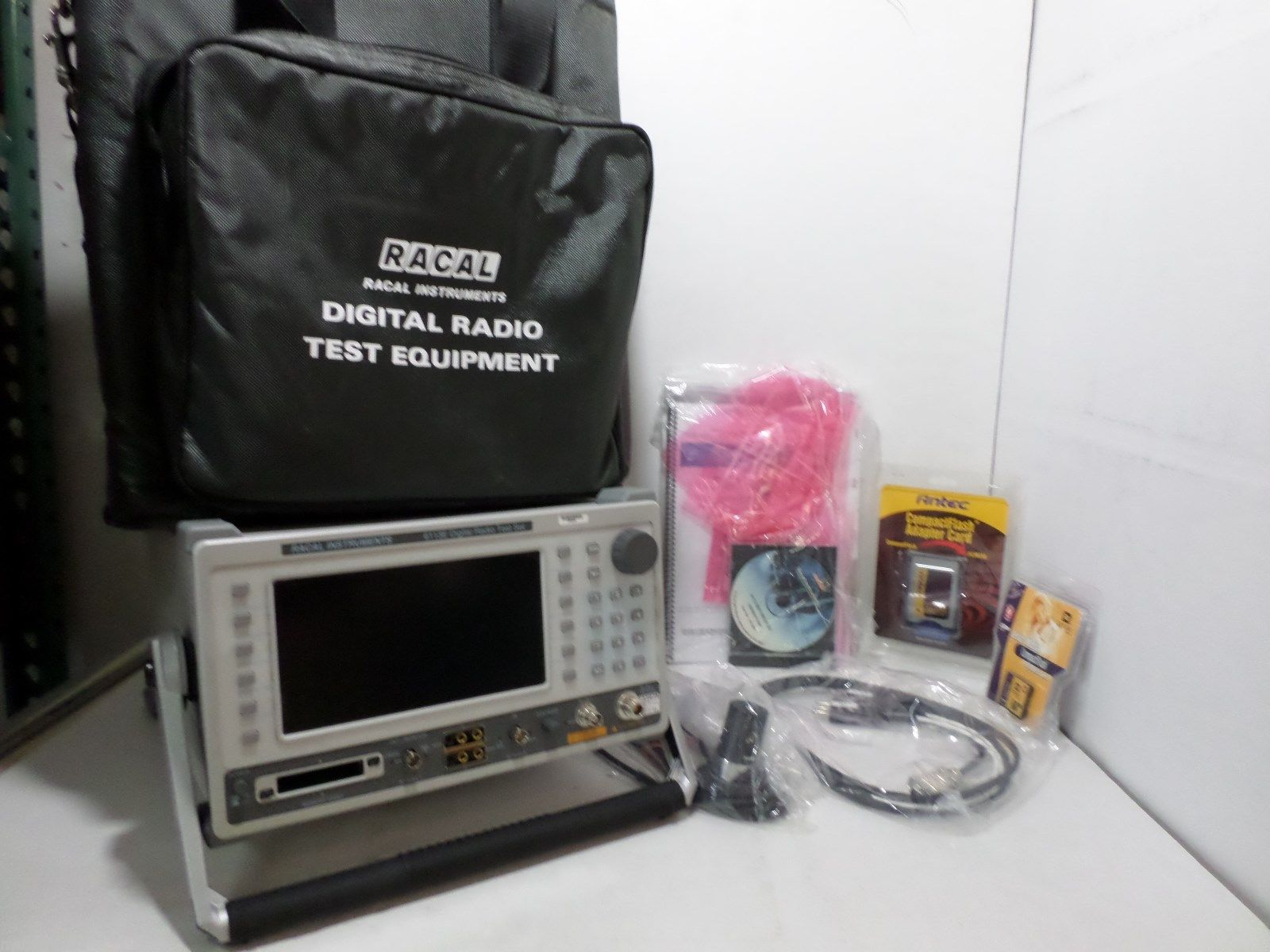 Digital Radio Test Set | Northwest Remarketing Internet-gear Blog